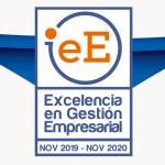 Grupo CFI recibe la Certificación IeE en Excelencia en Gestión Empresarial