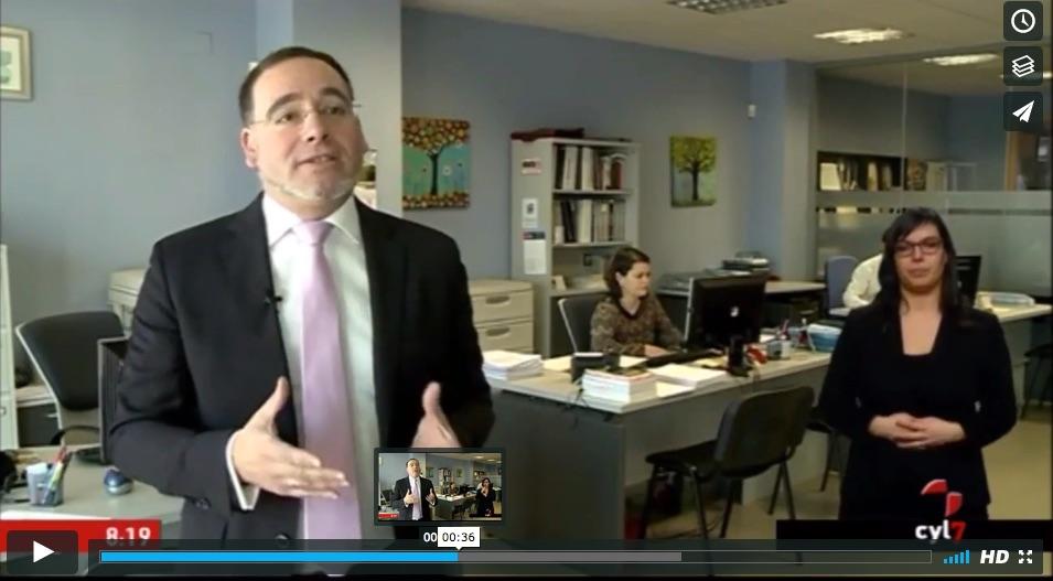 Grupo CFI en televisión