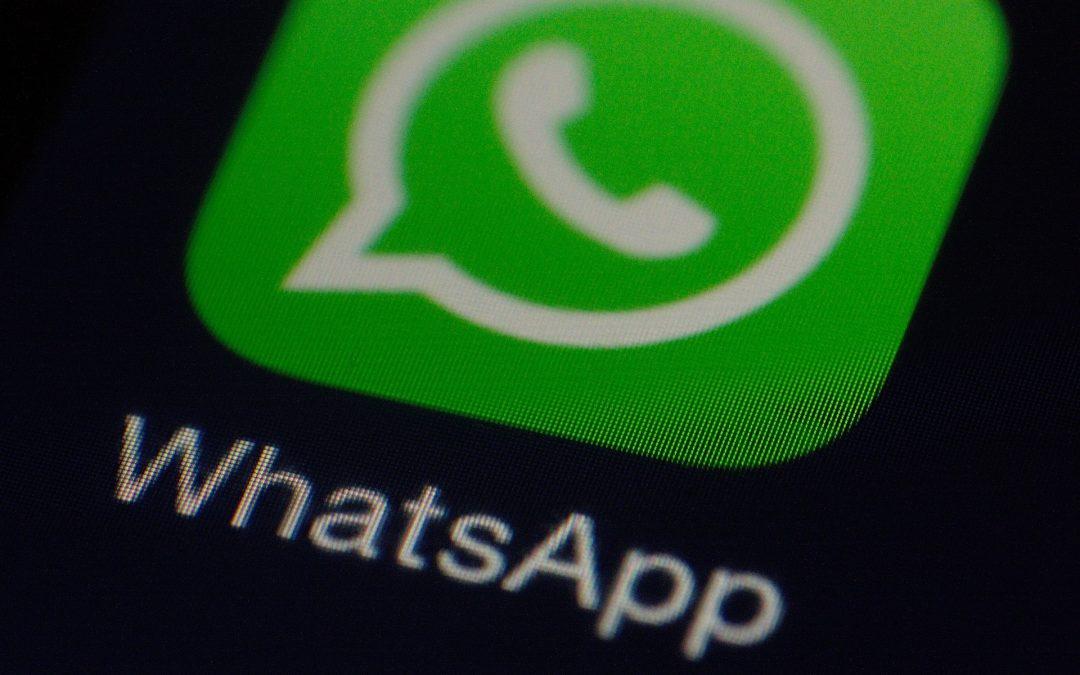 ¿Puedo utilizar WhatsApp profesionalmente?