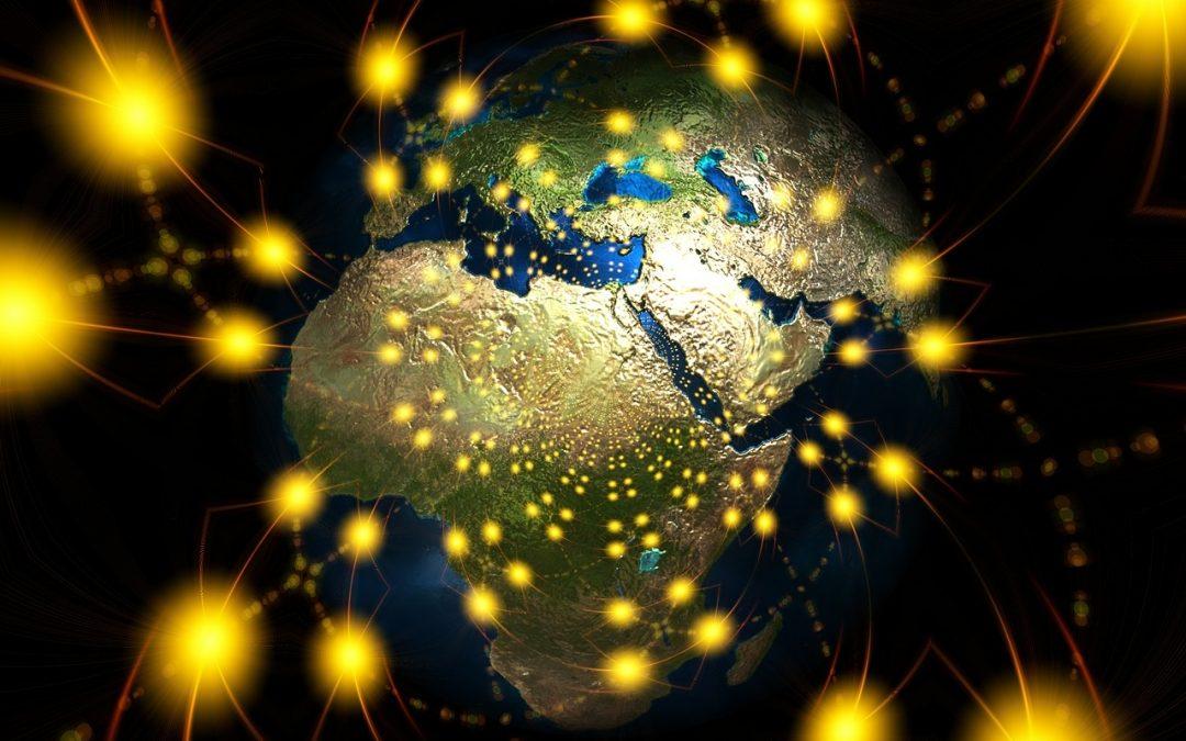 Cuándo se produce un movimiento internacional de datos de carácter personal