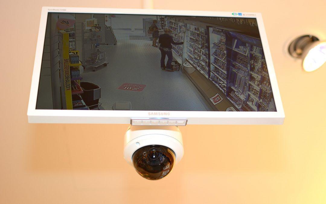 Pautas para la grabación de imágenes en  establecimientos públicos